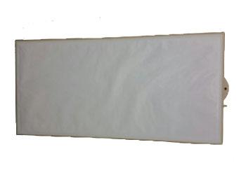 Kubota #510 Replacement Plate: OV510 Membrane + Perm Tube